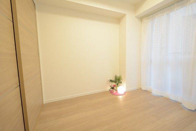 ライオンズマンション中野弥生町 洋室1