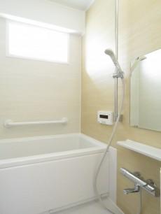 四谷フラワーマンション バスルーム