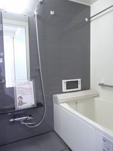 デューク高輪 バスルーム