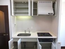 ダイアパレスシェルトワレ目黒 キッチン
