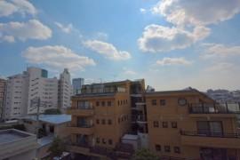 渋谷マンションウェルス 眺望