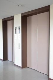 代官山マンション エレベーター