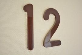 代官山マンション 12階