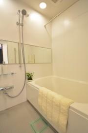 サングリア中目黒 バスルーム