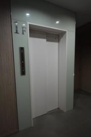 エステージ上野毛 エレベーター