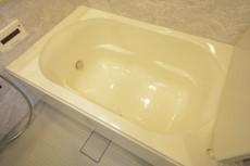 南平台マンション バスルーム