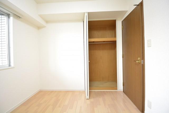 約5.0畳の洋室収納
