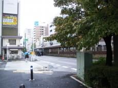 藤和シティホームズ西早稲田 周辺