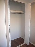 代官山マンション 玄関右側にある洋室収納602