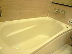 代官山マンション ゆったり浴槽602