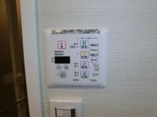 月島福寿マンション バスルーム設備