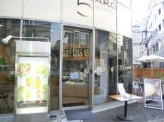 クレベール西新宿 カフェ