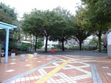 飯田橋第1パークファミリア 新小川公園