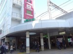 リシェ五反田スカイビュー JR五反田駅西口
