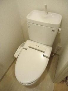 コンシェリア日本橋 トイレ