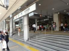 ローズハイツ仙台坂 大井町駅