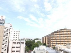 ライオンズマンション駒沢 眺望
