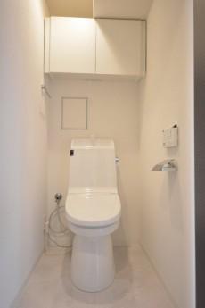 ライオンズマンション北千束 トイレ