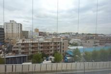 芦花公園ヒミコマンション 窓からの眺望