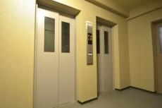 飯田橋第1パークファミリア エレベーター