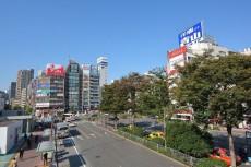 リシェ五反田スカイビュー 五反田駅周辺
