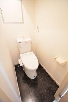 藤和三田コープⅡ トイレ