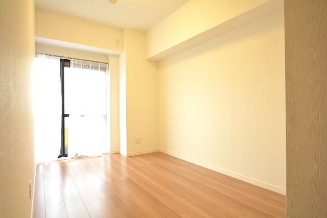 約5.2畳の洋室