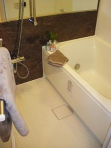 グランドメゾン加賀町 バスルーム
