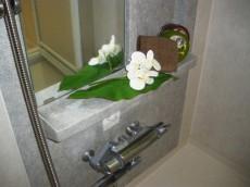 クレストコート中落合 バスルーム