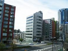 グランドテラス新宿 眺望