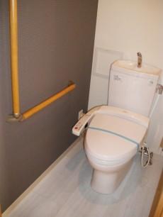 グランドテラス新宿 トイレ