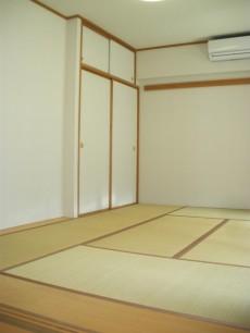 グランドテラス新宿 和室