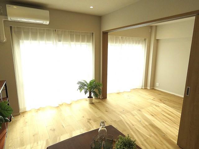 二子玉川ロイヤルマンション LDK+洋室