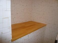 青山アジアマンション トイレ