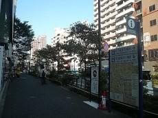 麻布狸穴ナショナルコート 駅周辺