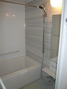 マンション都立大 バスルーム203