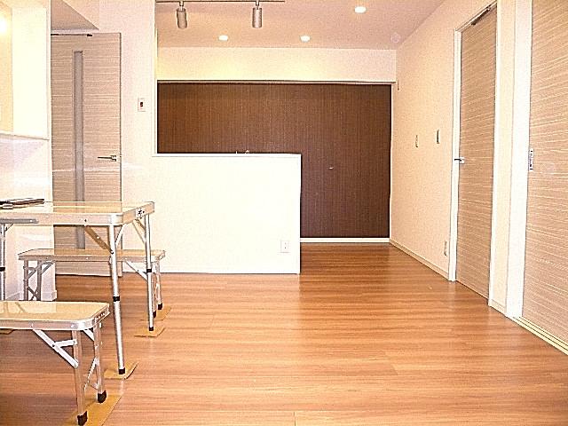 ライオンズマンション駒沢 LDK13.0帖
