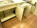 ライオンズマンション駒沢 システムキッチン