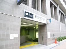 西新宿ハウス 西新宿五丁目駅