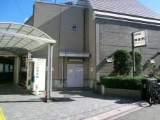 シャンボール松濤 神泉駅