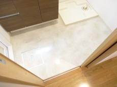 ディナスカーラ新宿 洗面室