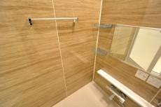 レジデンシャルステート砧 バスルーム棚