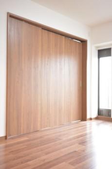 可動式の扉