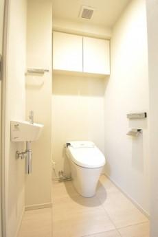 タンクレスシャワートイレ