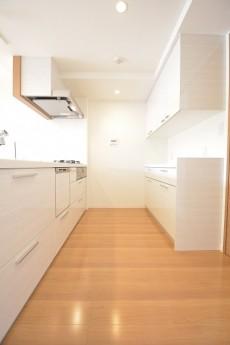 約5.1畳のキッチンスペース