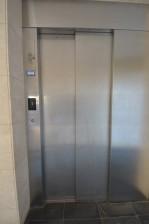 日神パレステージ千歳烏山 エレベーター