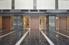 セントラルパークタワーラ・トゥール新宿 エントランスホール