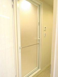 パシフィック馬事公苑前 バスルーム
