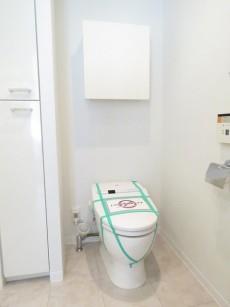 日神デュオステージ上北沢 トイレ