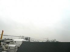 LDに面しているバルコニーからの眺望